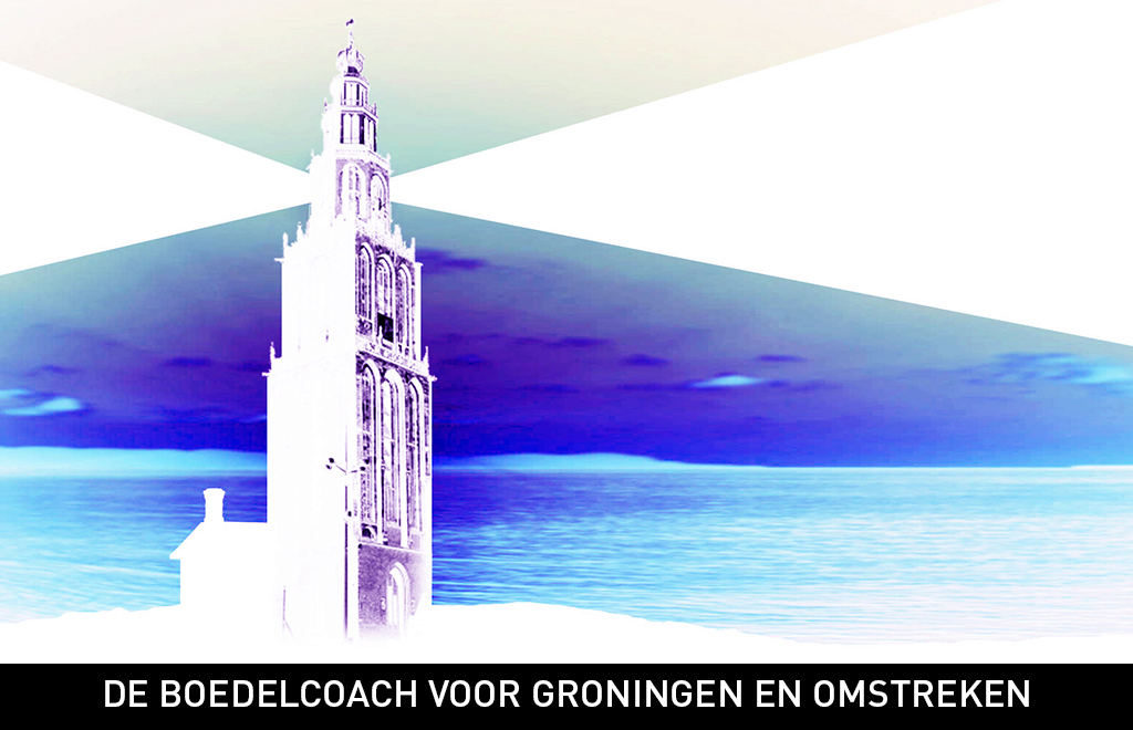 DE BOEDELCOACH